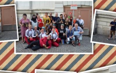 150808: SVERIGES BÄSTA REVYER 2015 UTSEDDA!