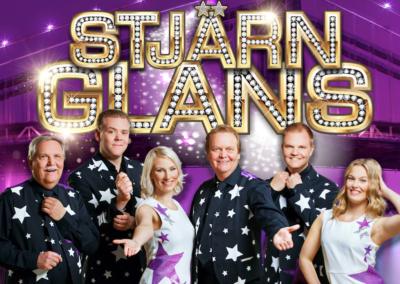 """Eskilstunarevyn """"Stjärnglans"""" 31/12 – 11/2"""