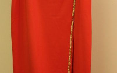 """161005: Säljes – Kjolar med """"bling"""""""
