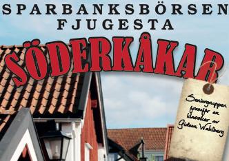 """Lekebergs Revysällskap """"Söderkåkar"""", 2 – 18 feb"""