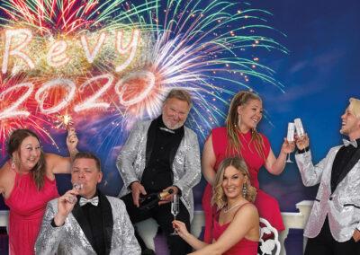 """Eskilstunarevyn """"Revy 2020"""", 12 dec – 9 feb"""