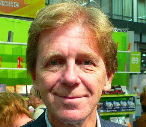 Claes Eriksson