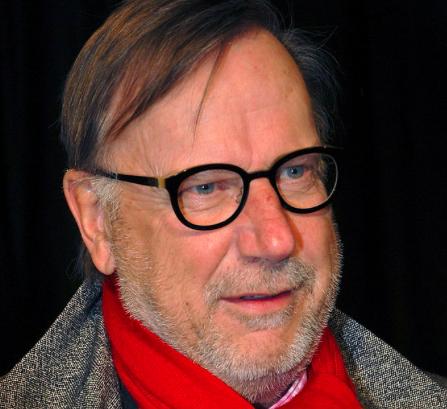 Sven Melander